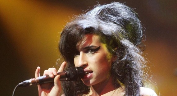 Amy Winehouse album to be released