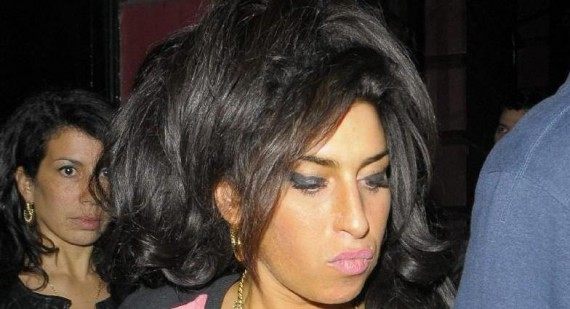 Amy Winehouse did NOT die of drug overdose