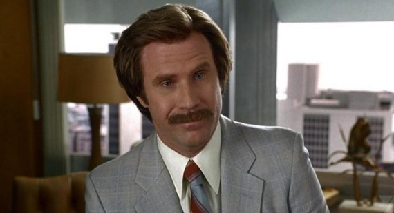What is the best Will Ferrell movie you've ever seen?