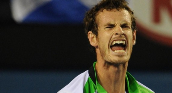Andy Murray aiming for Queen's Club title number three