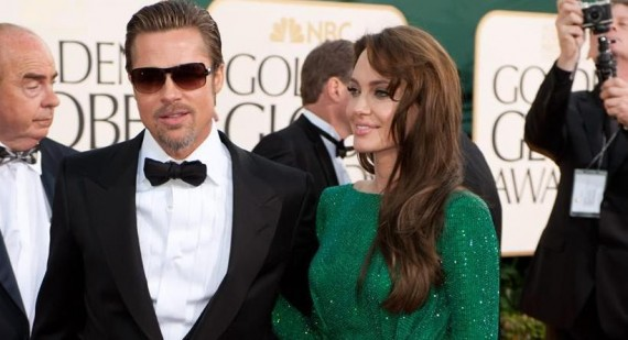 Angelina Jolie laughs off imminent wedding rumors