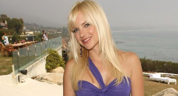 Anna Faris discusses nude scenes