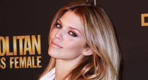 AnnaLynne McCord and Dominic Purcell relationship on or off?