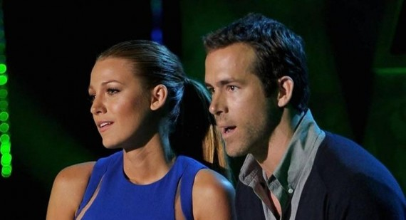 Are Blake Lively and Ryan Reynolds dating?