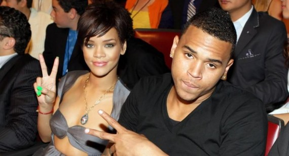 Are Rihanna And Chris Brown Back Together?