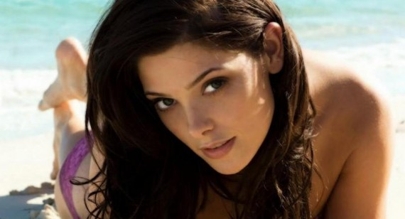 Who is the actress Ashley Greene dating?