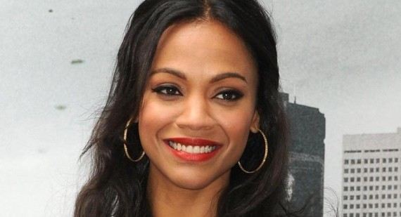 Avatar Star Zoe Saldana breaks off engagement with partner of 11 years