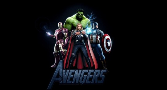 Avengers Assemble breaks another Box Office Record