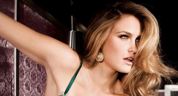 Bar Refaeli gives chat up line tips