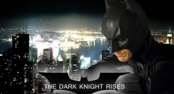 Batman: The Dark Knight Rises extended trailer released