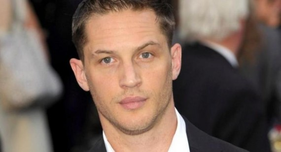 Batman Villain Tom Hardy Reveals His Weakness