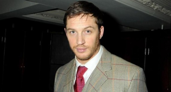 Batman Villan Bane Actor Tom Hardy: 'I Wasn't A Fan Of Batman'