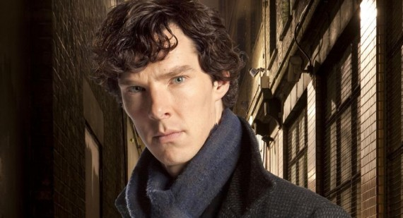 Benedict Cumberbatch discusses rivalry rumour between Sherlock and Elementary