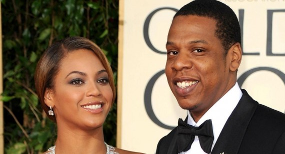 How is Beyonce a positive role model?