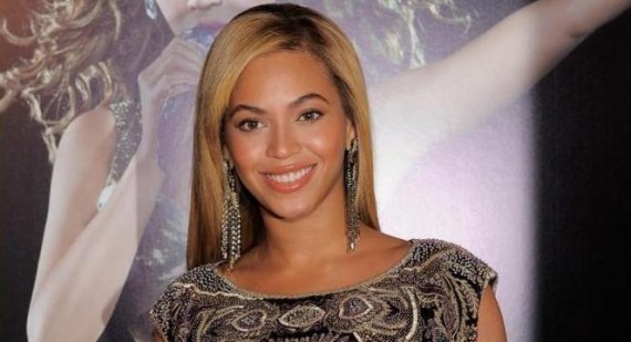Beyonce Knowles' 'Run The World (Girls)' music video teaser released