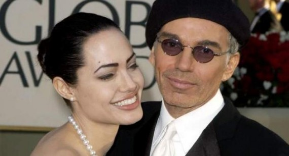 Billy Bob Thornton denies Angelina Jolie influence on new movie And Then We Drove