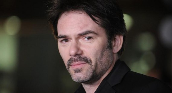 Billy Burke talks about Revolution and the end of the Twilight Saga
