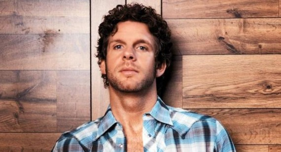 Billy Currington reveals his stalker woes