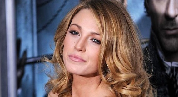 How did Blake Lively do this hairstyle?