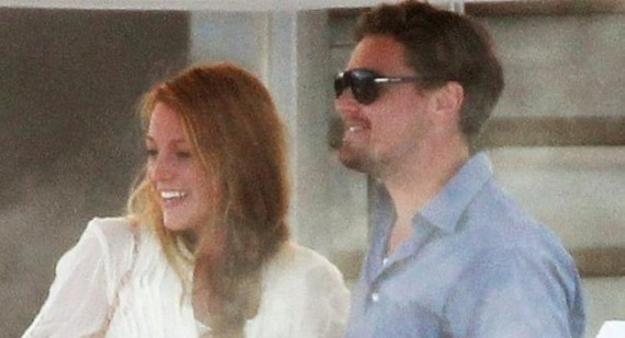Who is Blake Lively's dad?