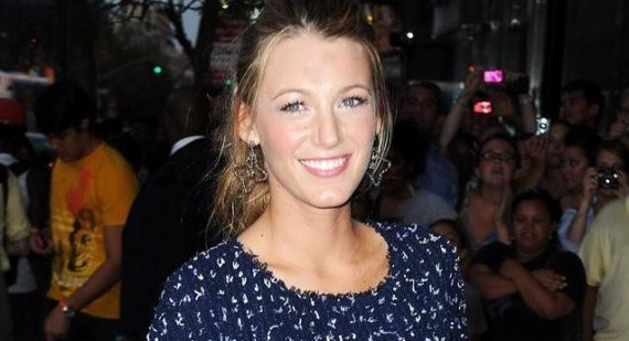 Where is the sign up sheet to date Blake Lively?