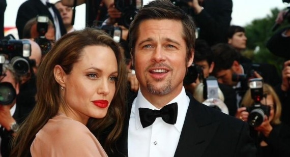 Brad Pitt and Angelina Jolie not marrying any time soon