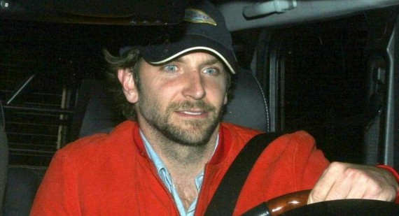Bradley Cooper to play Johnny Bolt in Supercrooks?