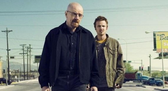Breaking Bad breaking records