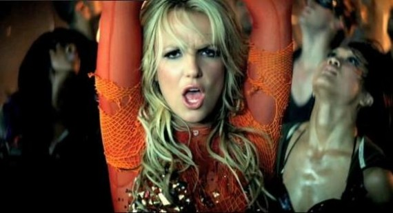 Why did Britney Spears have a nervous breakdown and go kind of crazy?