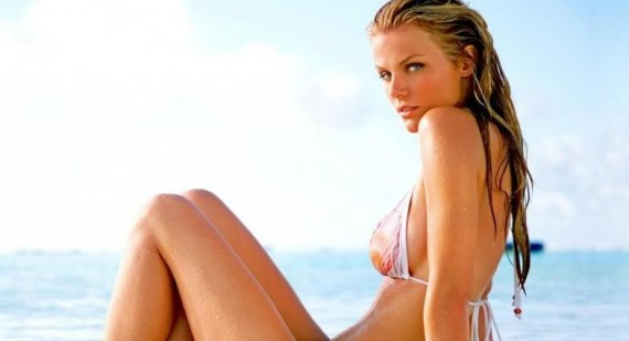 Brooklyn Decker making Hollywood progress
