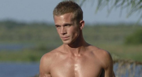 Cam Gigandet set for Point Break remake