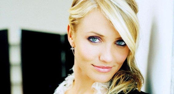 Cameron Diaz to adopt?