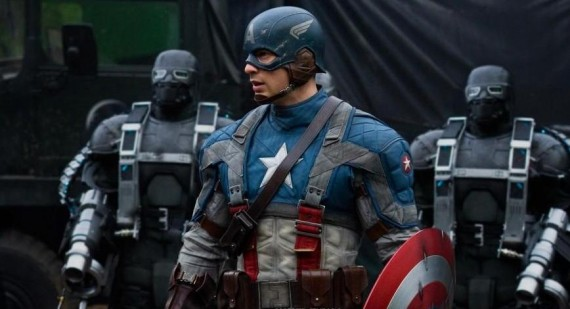 Captain America 2 to be direct continuation of The Avengers