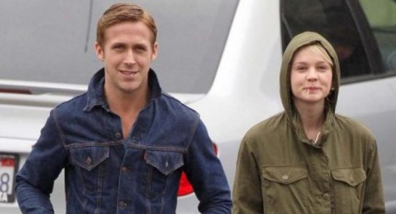 Carey Mulligan praises Drive co star Ryan Gosling
