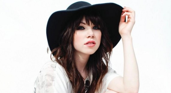 Carly Rae Jepsen: 'Life Keeps Surprising Me Lately'