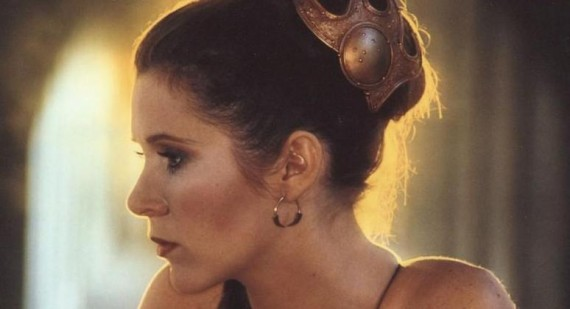 Carrie Fisher confirms Star Wars: Episode 7 appearance