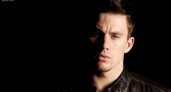 Channing Tatum 'Hates' Magic Mike Co-star Alex Pettyfer