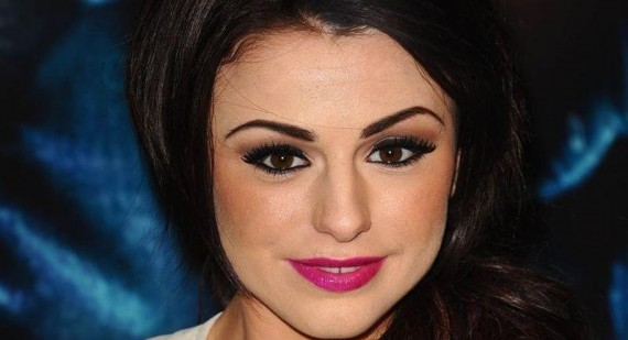 Cher Lloyd talks marriage