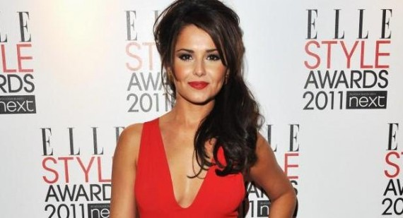 How was Cheryl Cole allowed to work in the US with a criminal record?