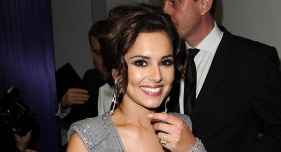 Cheryl Cole Discusses Meeting Kate Middleton & Prince Harry