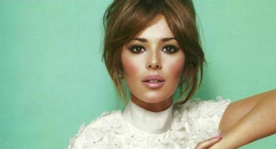 "Cheryl Cole: ""I feel sexier than ever"""