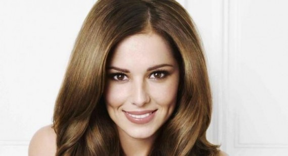 Cheryl Cole opens up about health, weight and exercising.