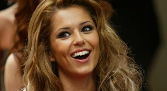 Cheryl Cole talks Girls Aloud and Prince Harry