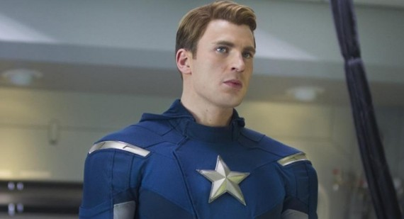 Chris Evans reveals what he likes in a woman
