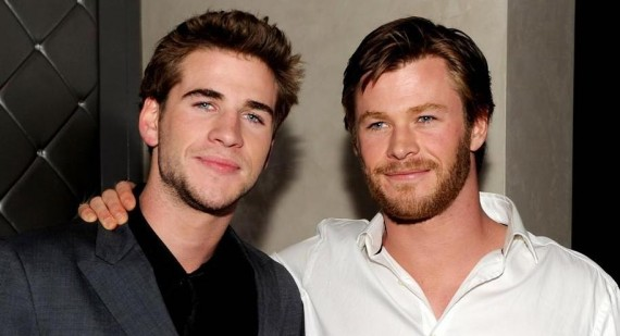 Chris Hemsworth and Liam Hemsworth to co-star in film together?
