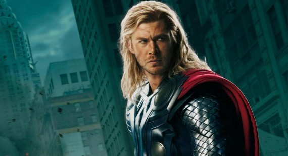Chris Hemsworth discusses what we can expect from Thor 2