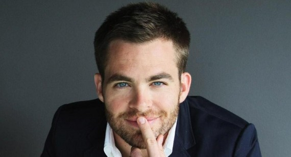 Chris Pine explains why women do not understand men