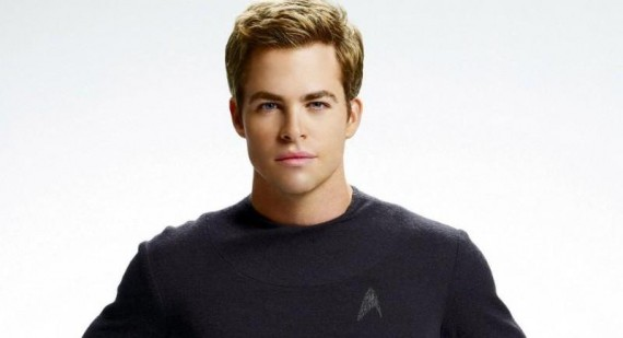 Chris Pine to reject RoboCop role