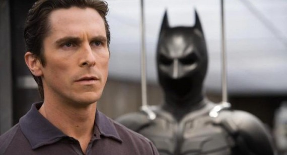 Christian Bale's Batman receives fan backlash