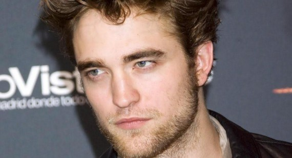 When is Robert Pattinson going to be in the NYC area?